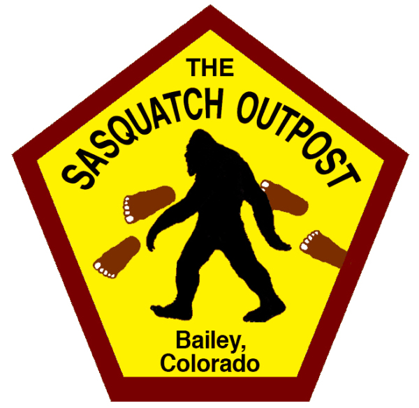 Squatch Sighting at our Gifting Site