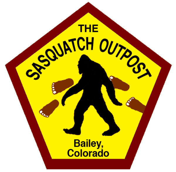 The Sasquatch Outpost