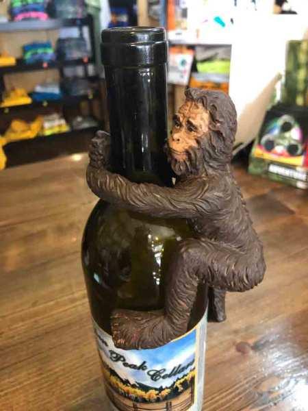 $9.99   Bigfoot Bottle climber