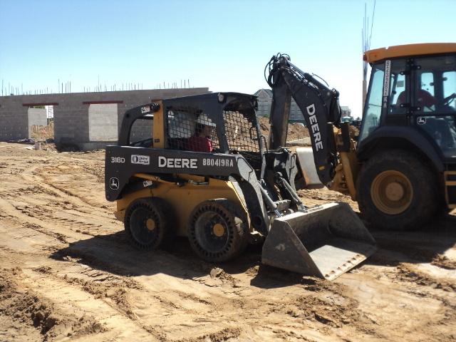 Excavation Job
