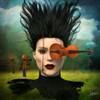 Bride of Strings