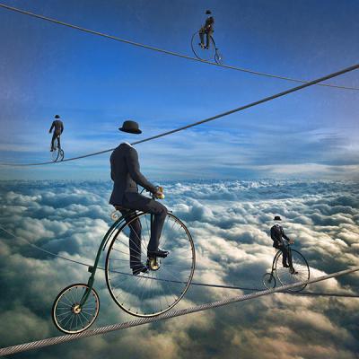 Skycrossing