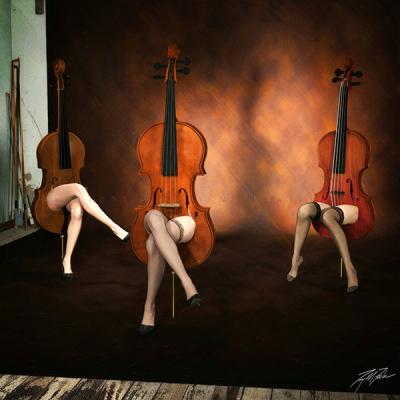 Strings of Dream