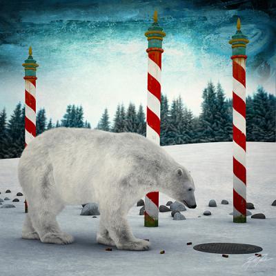 Arctic Merging