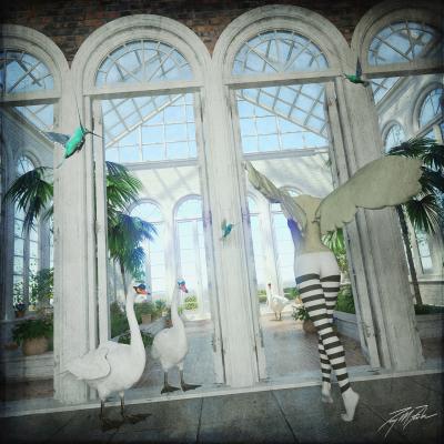 Celestial Garden II