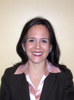 Nurse Practitioner Expert Witness - Christina Sanders