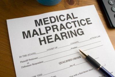 Nurse Expert Witnesses for Medical Malpractice Cases