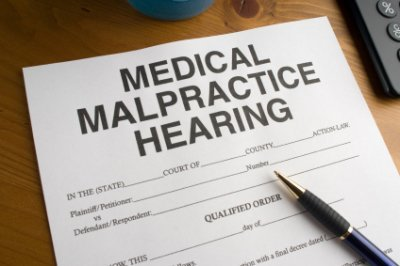Nurse Expert Witnesses for Medical Malpractice Cases
