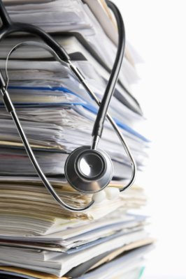 Nurse Experts and Legal Nurse Consultants Review Medical Records