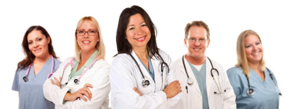 Nurse Experts - Contact US