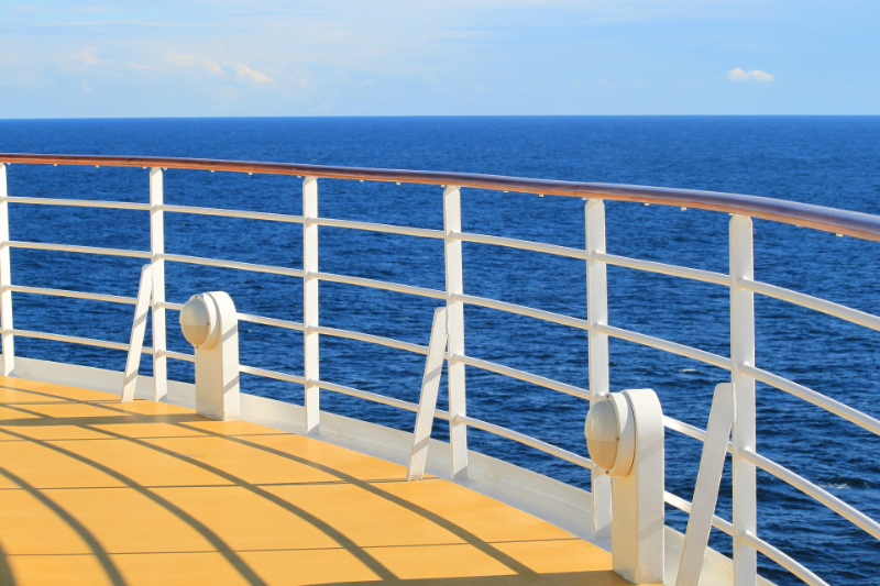 Premium Cruise Ship Shuttles