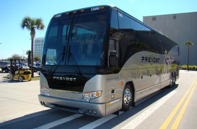 Miami Bus Charter