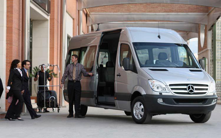 East Coast Limousine Service Inc.