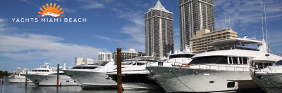 Yachts Miami Beach Touts Success of New-Look Show