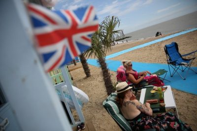 British Tourism and Brexit