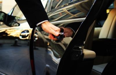 Executive Black Car Service