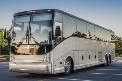 Fort Lauderdale Charter Bus Service
