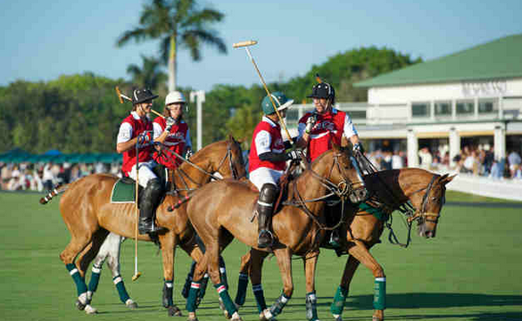 Palm Beach Polo, Golf, and Country Club