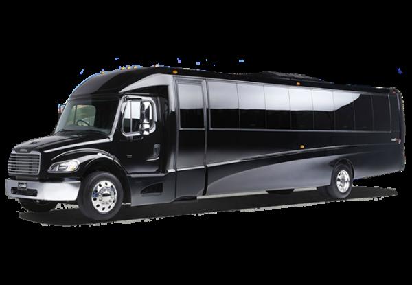 Miami Charter Bus Rental