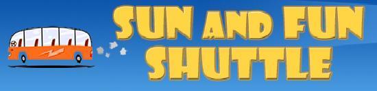 Sun and Fun Shuttle