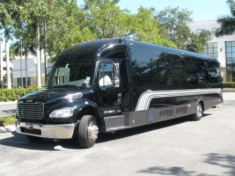 Naples Bus Charter