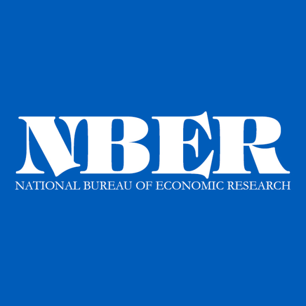 National Bureau of Economic Research