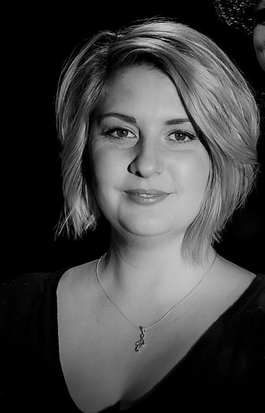 Ingrid - Senior Hairdresser