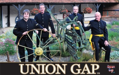 Union Gap uk