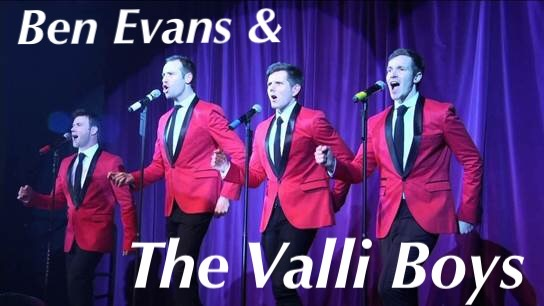 Ben Evans & The Valli Boys
