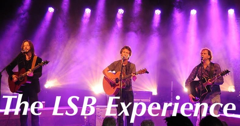 The LSB Experience