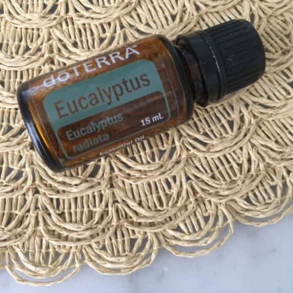 The many benefits of Eucalyptus oil