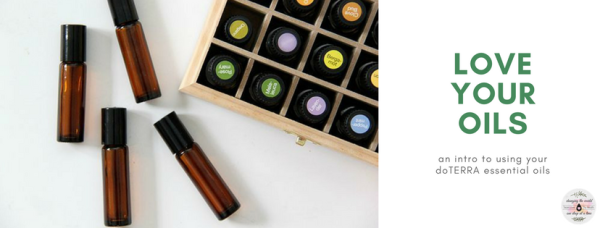 April doTERRA Promotions & Events - Team Love thy Health