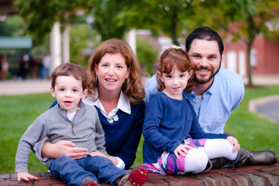 Amell Family- Fall Session