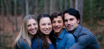 Keradman Family- Fall Session