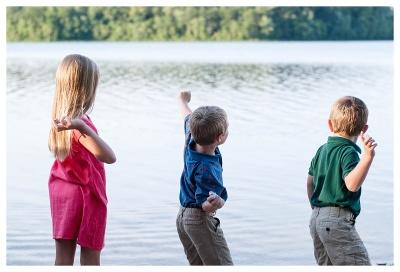 Sutter Siblings- Summer Session