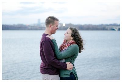 Kevin & Alison- Engagement Session