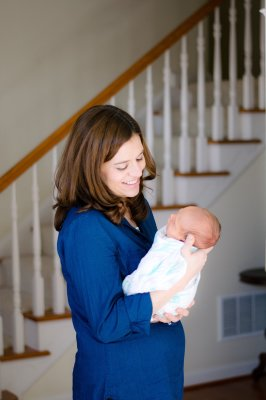 Lynchburg-Va-Newborn-Lifestyle-Photographer