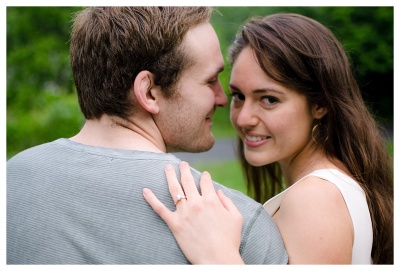 Stephen & Sarah- Engagement Session
