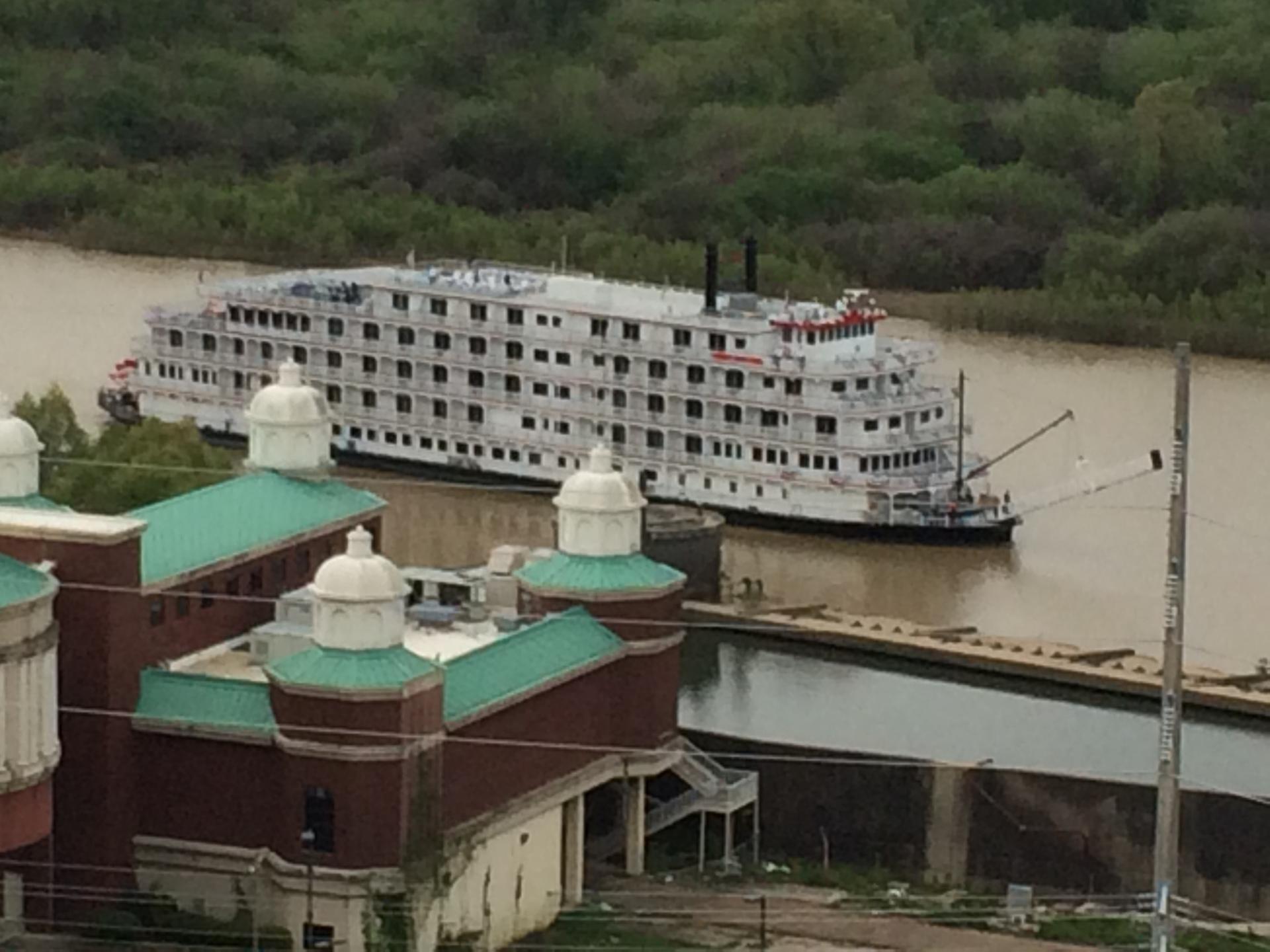 Vicksburg and Beyond