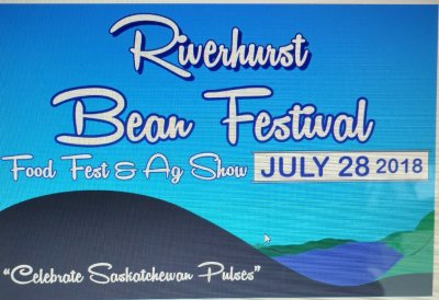 Riverhurst Bean Festival
