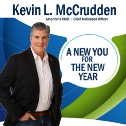 "Audio Book ~ ""A New You for The New Year"""