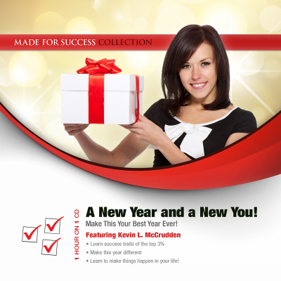 """A New Year And A New You!"""