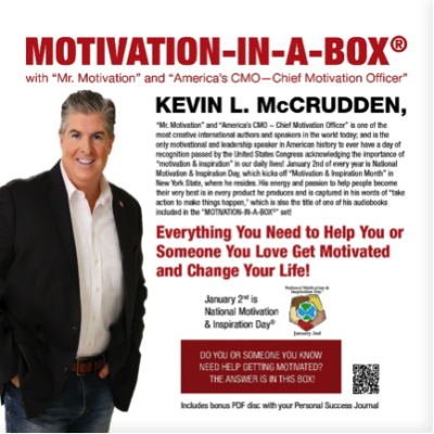 """MOTIVATION-IN-A-BOX"""