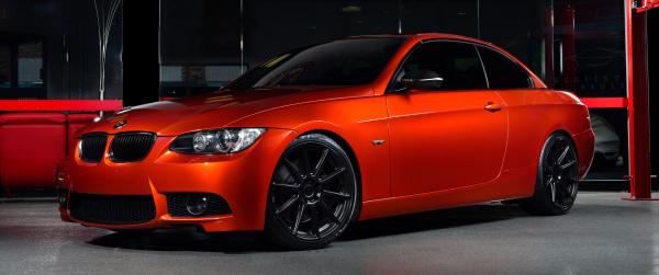 Beautiful BMW