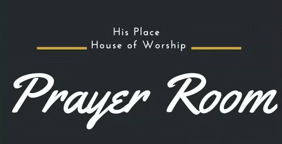 Prayer Room Resumes