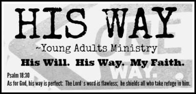 His Way Ministry
