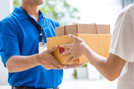Basic Steps for Jewelry Packaging and Courier Delivery