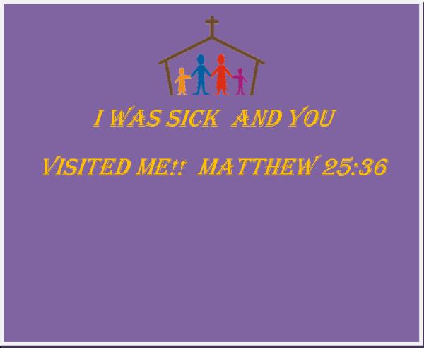 Visitation Ministry