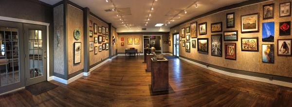 Gallery Room 1