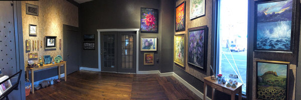 Gallery Room 2